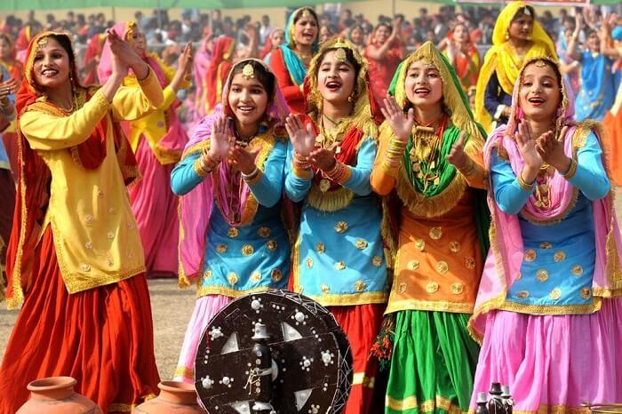 Apparel shopping in Amritsar