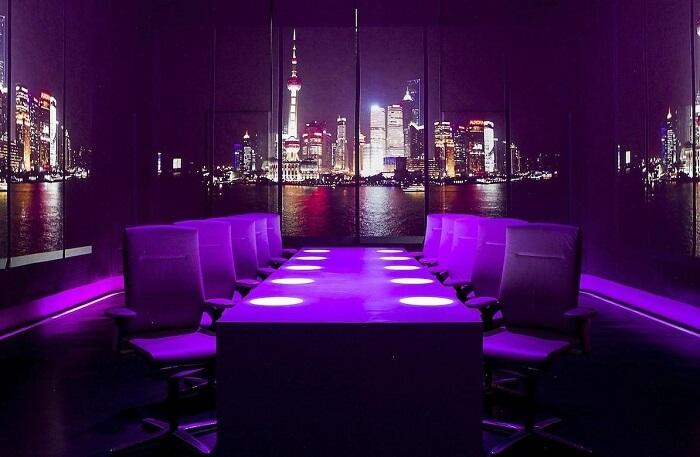 Ultraviolet China