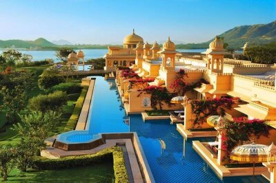 Udaipur Villas