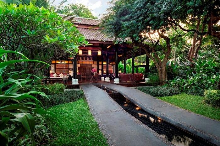Anantara Lawana Resort