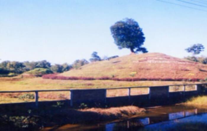 Barbarua Maidam in Dibrugarh, Assam