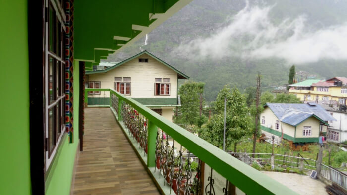 Spend your perfect Sikkim retreat