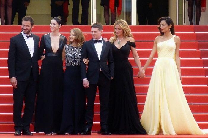 Cannes Film Festival, France