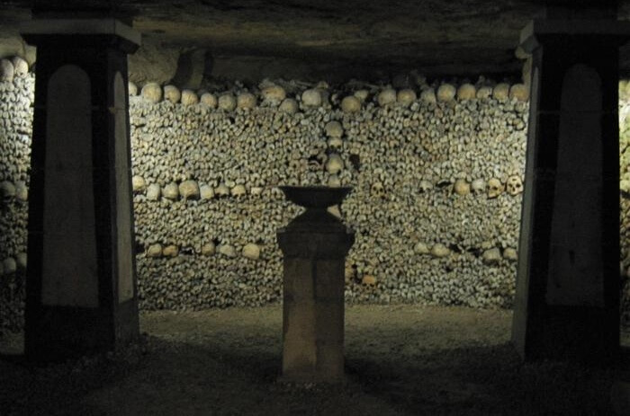 Catacombs-