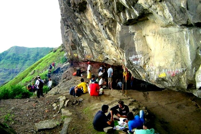 Chanderi Caves