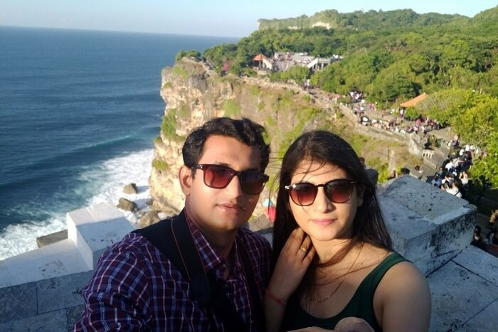 Honeymoon Trip To Bali
