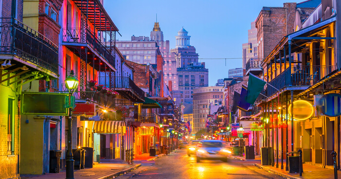 Places To Visit in New Orleans