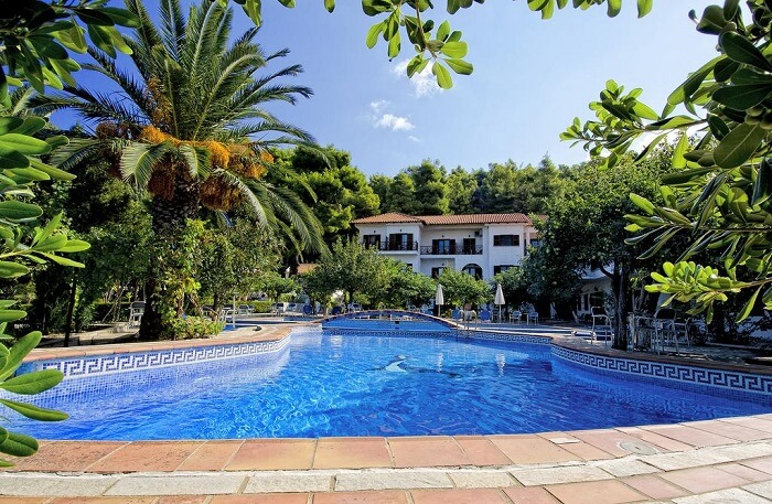 Delphi Resorts