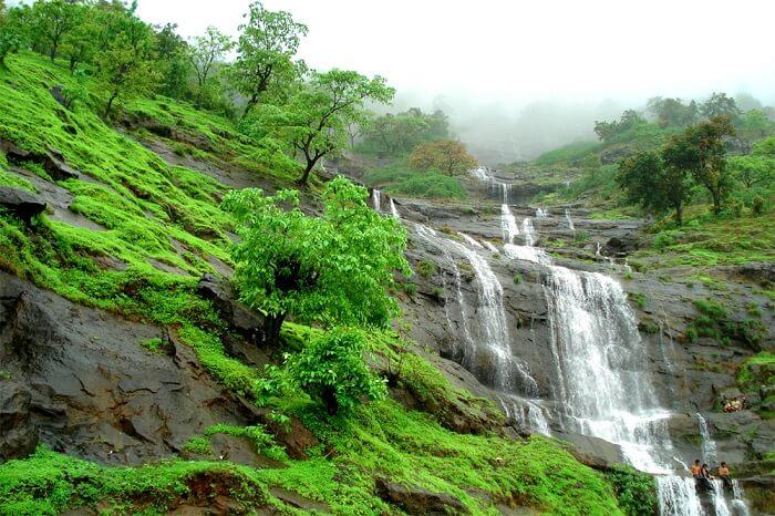 Dodhani Waterfall