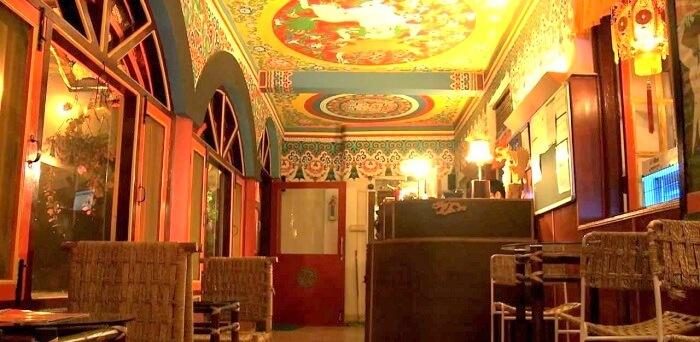 Doma's Inn