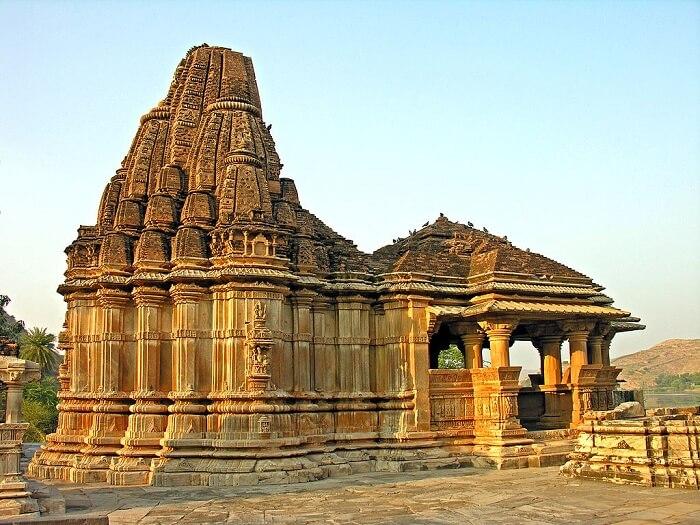 Eklingji temple nathdwara