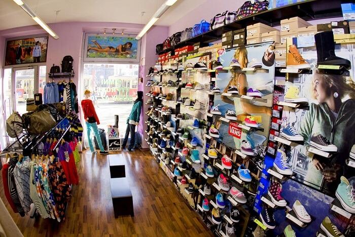 El Nino Snow and Skate Shop