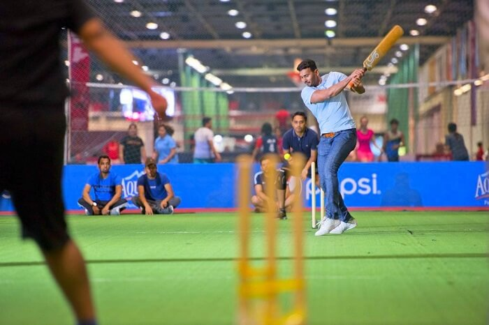 Enjoy a FREE ENTRY to the Dubai Sports World this summer
