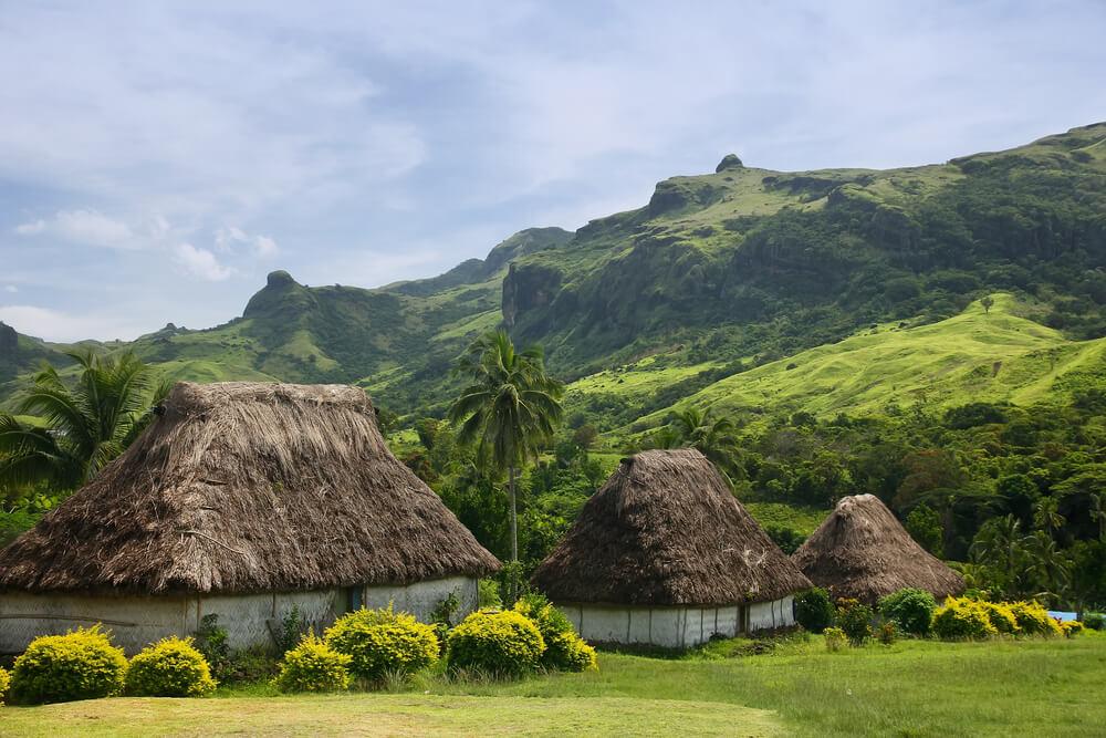 gorgeous navala village