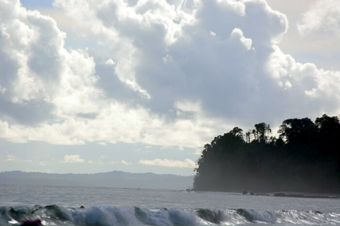 Beach in Andaman