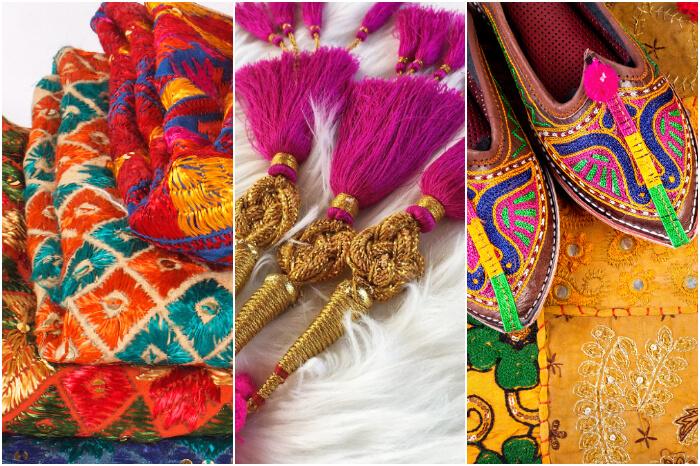 shopping amritsar