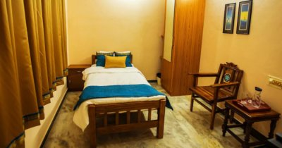 homestay in chennai cover image