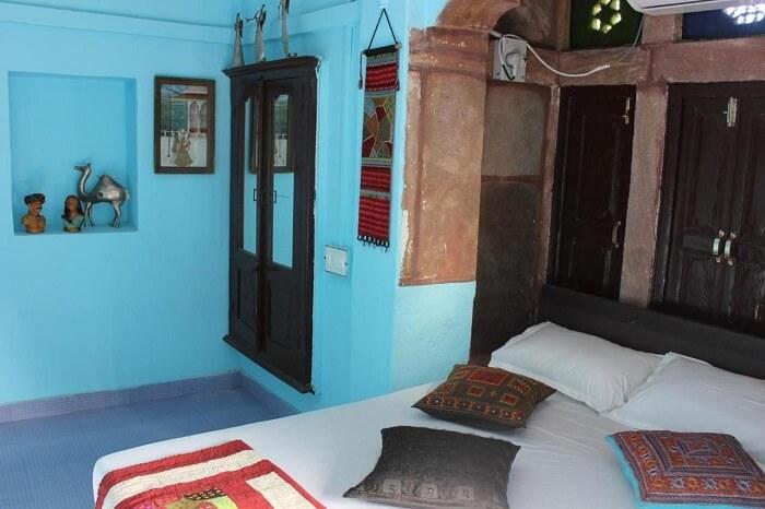 Geeta Mahal Heritage jodhpur