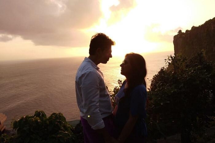 Rohit Jain Bali Travelogue blog