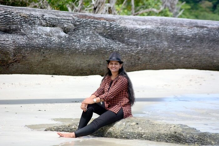 Vacation in Andaman