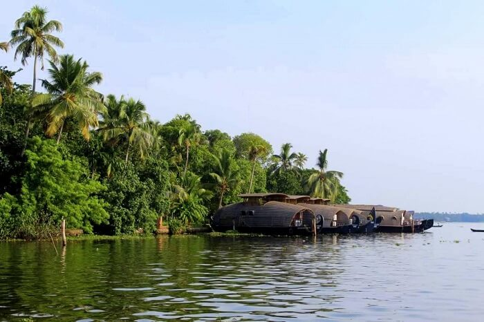 houstay stay in alleppey backwaters
