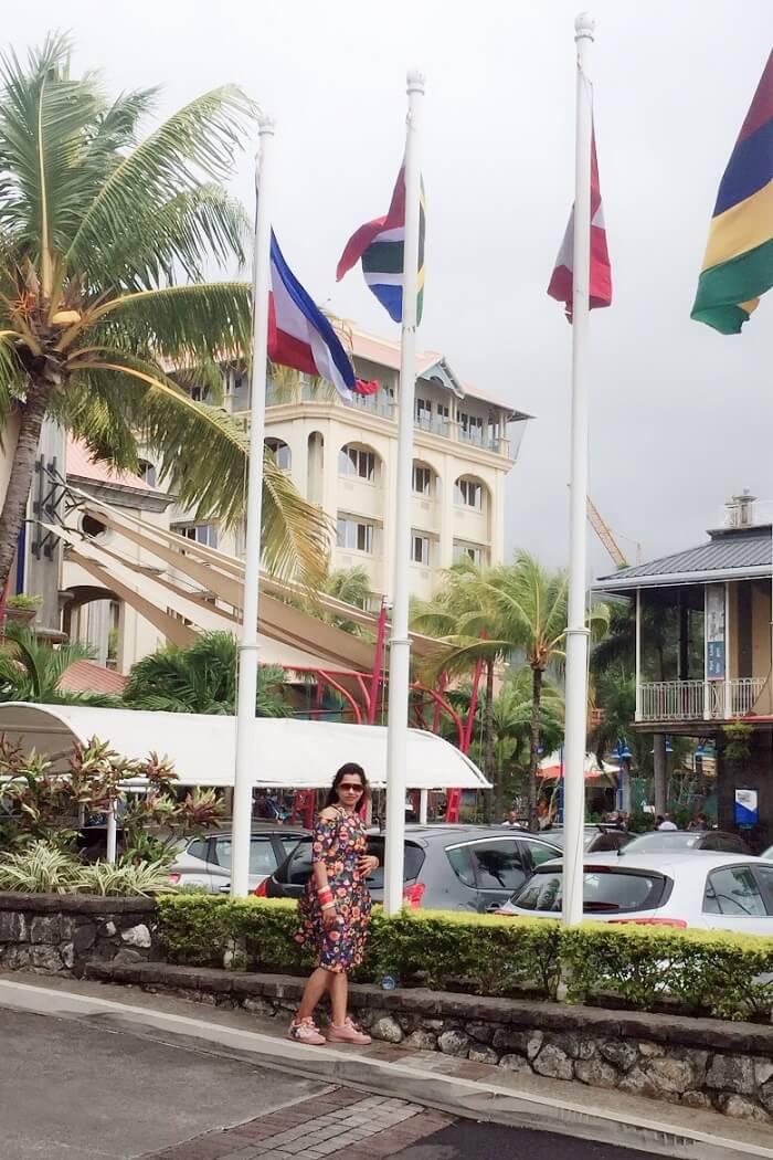 anil mauritius trip day 2