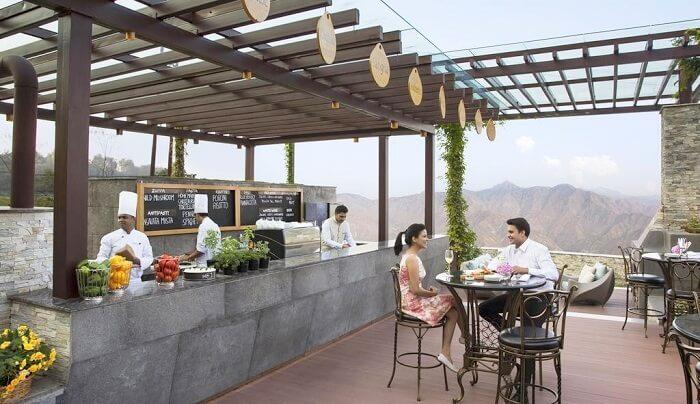 JW Cafe