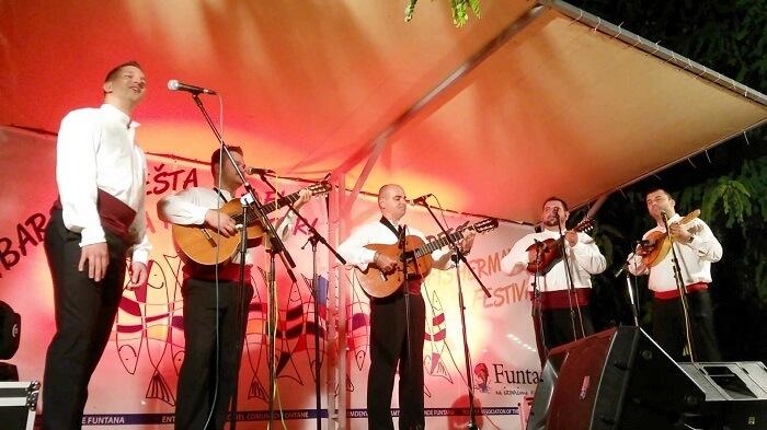 Klapa Music Festival