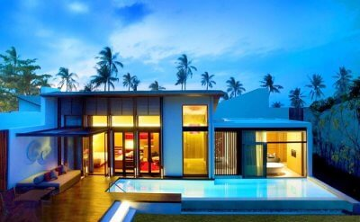 Luxurious Koh Samui Hotels
