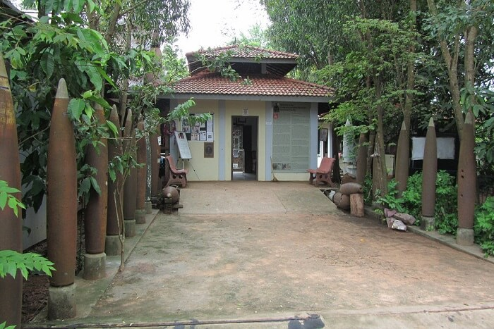 museum in cambodia