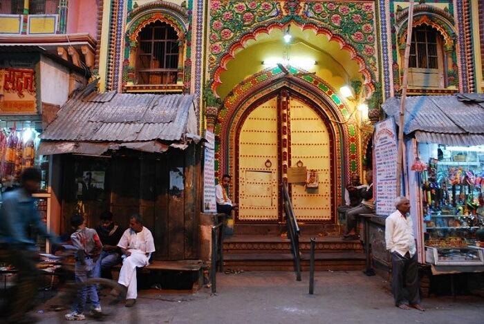Dwarkadheesh Temple nathdwara