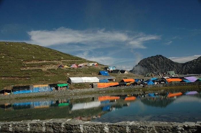 Manimahesh_Lake