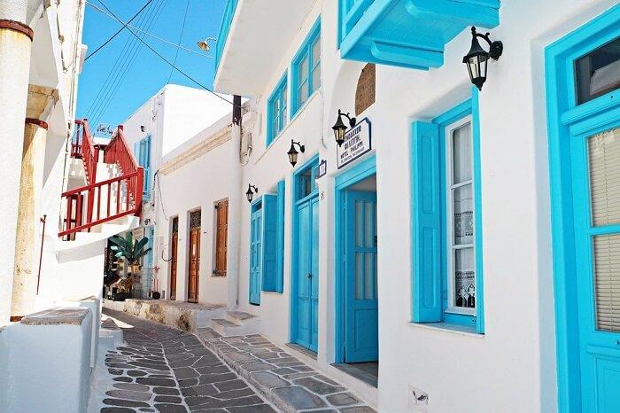 Matoyaini Street