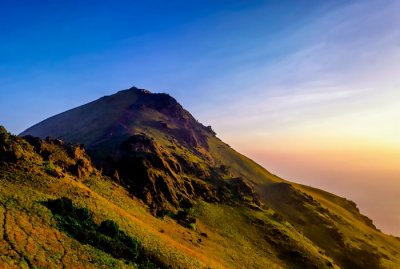 A Trip To The Highest Peak Of Karnataka