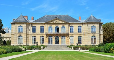 10 Beautiful Museums In France