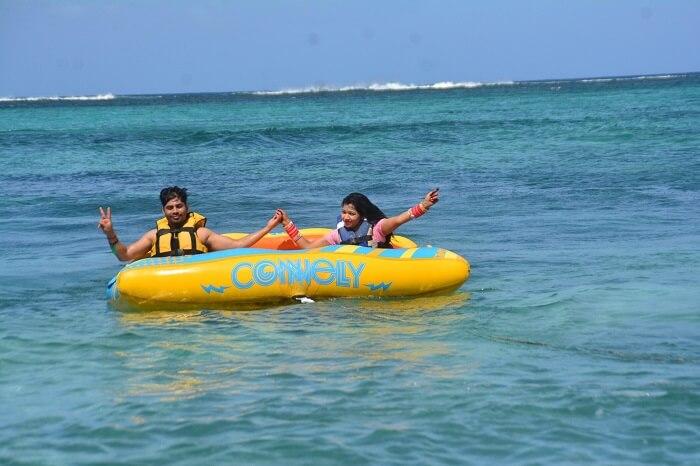 anil mauritius trip day 4