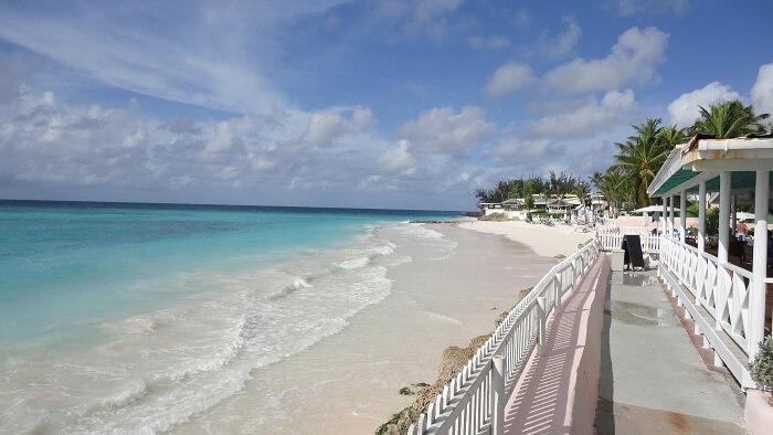 Nice Beache