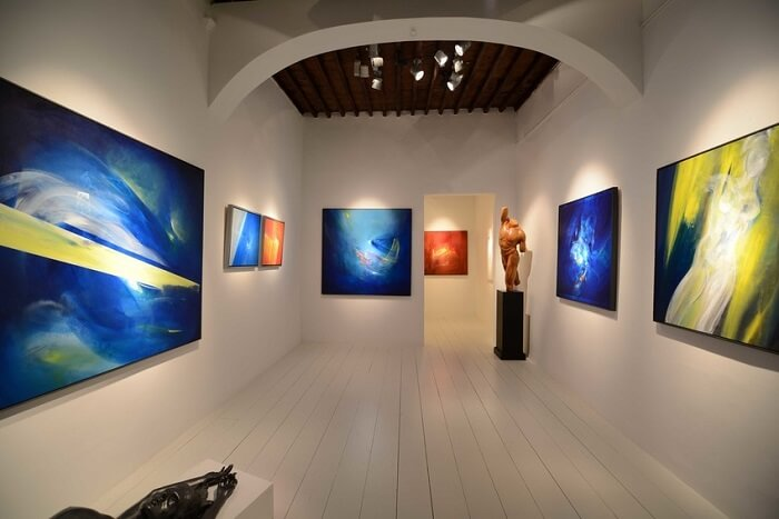 Rarity Gallery Mykonos