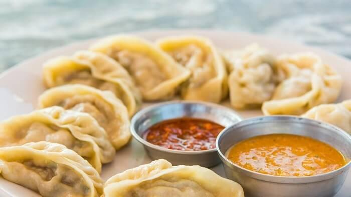 Savour steamy dumplings and heavenly views at Chowrasta