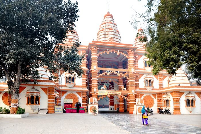 Shitla Devi Temple