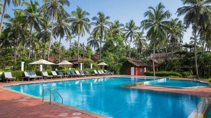 Summer Sands Resort mangalore