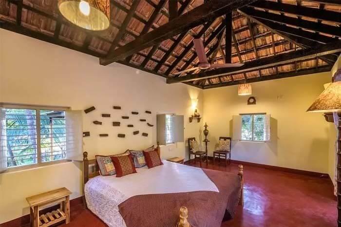 suvarna sangam villa