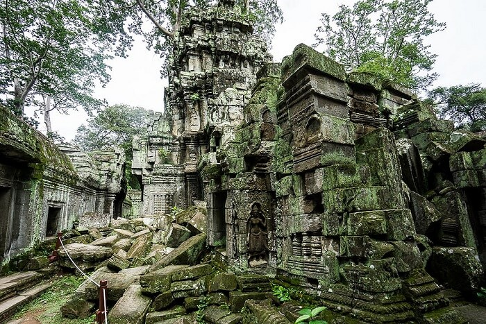 top place to visit in cambodia