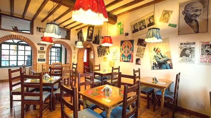 Tavern Restaurant