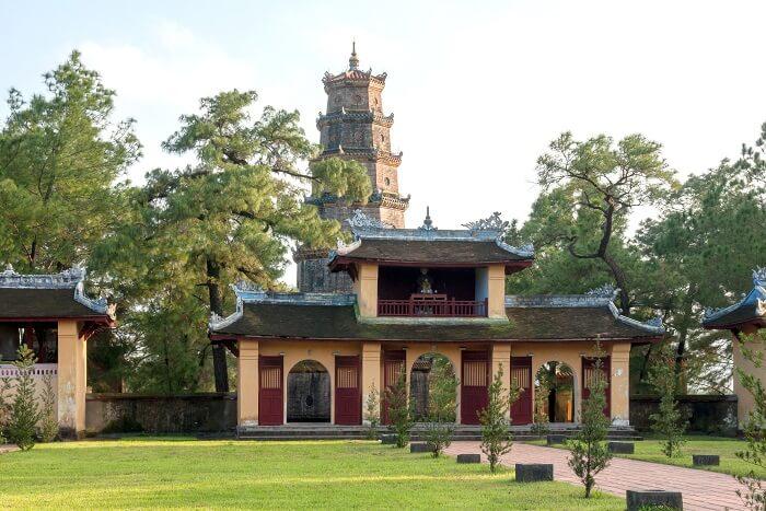 thien temple