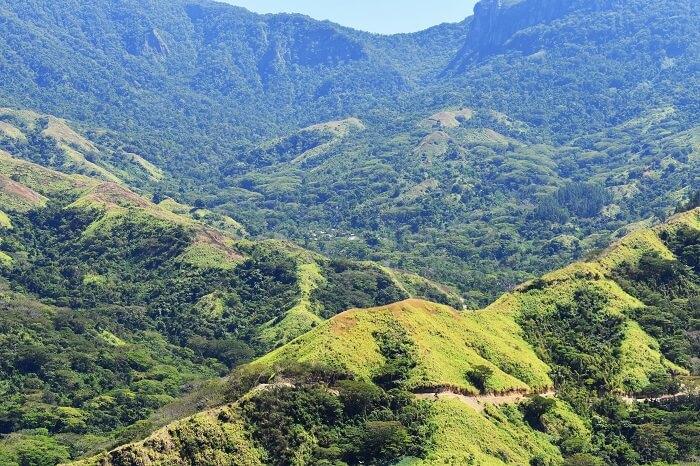 Navilawa Fiji
