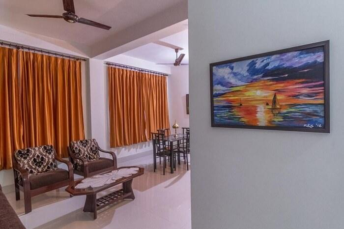 homestay near Brahmaputra river
