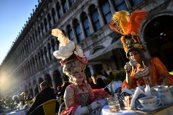 Venice+Carnival+2017