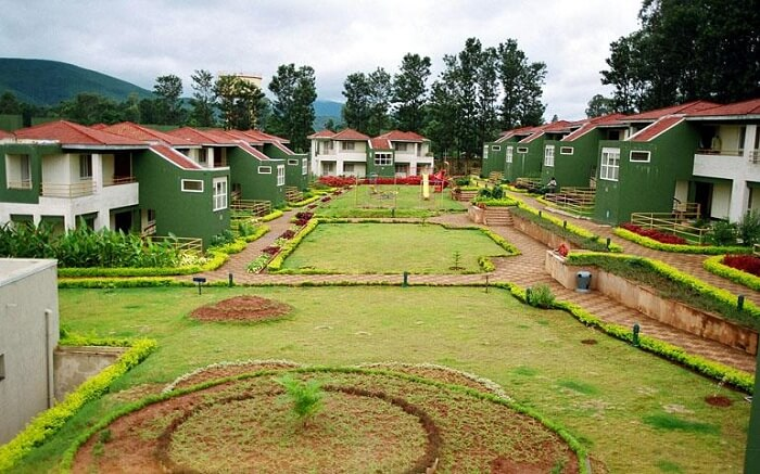9 remarkable araku valley resorts for a sumptuous stay in - Araku valley resorts with swimming pool ...