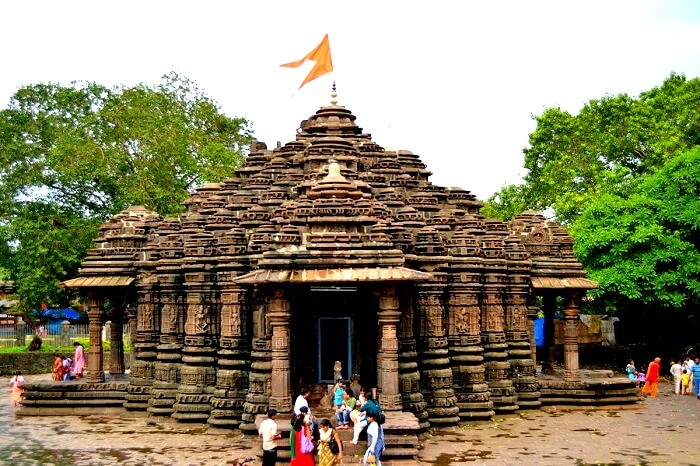 ambernath shiv temple